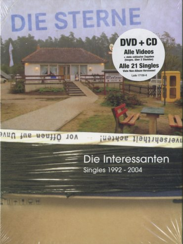 Cover - DVD
