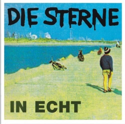 Cover - In Echt