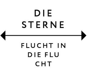 Die Sterne Newsletter Logo